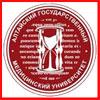 altai state university logo by omkar medicom