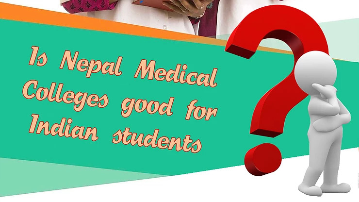 is nepal mbbs good for indians