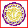 Manila Central University Philippines logo by Omkar Medicom