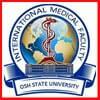 OSH STATE UNIVERSITY LOGO BY OMKAR MEDICOM