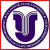 ulyanovsk state university logo by omkar medicom