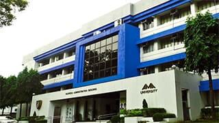 mbbs in philippines in ama school of medicine