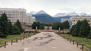 mbbs in kazakhstan in al farabi