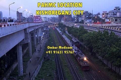 The city of Kishoreganj 02