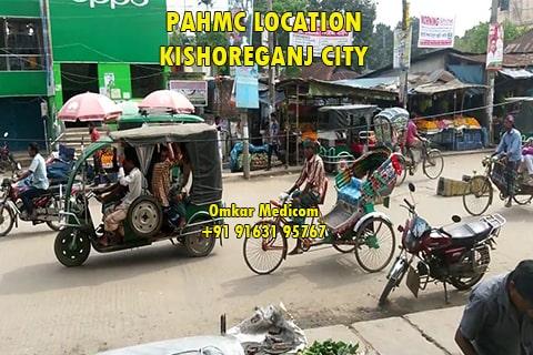 The city of Kishoreganj 04