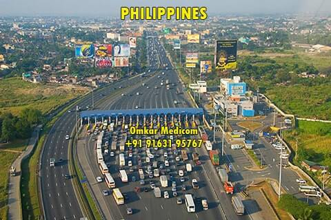 mci approved colleges in Manila Philippines