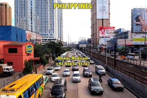 MCI approved colleges in Philippines Manila City