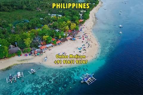 Beaches of Philippines 02