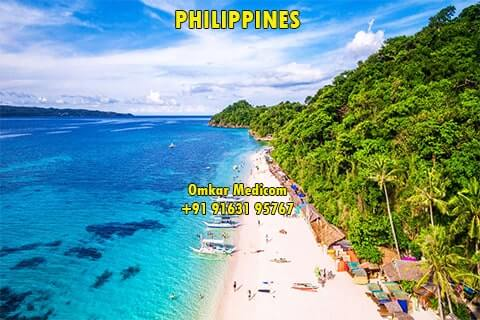 Beaches of Philippines 01