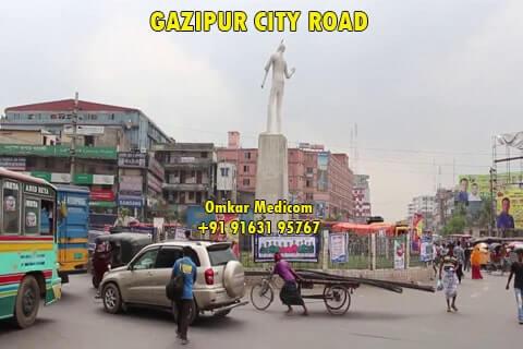 TMMC Gazipur Bangladesh 01