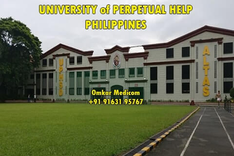 MCI approved colleges in philippines UPHS