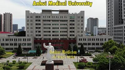 Anhui Medical University 001