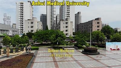Anhui Medical University 003