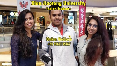 omkar medicom students of the Best medical college in abroad for Indian students to study mbbs