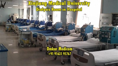 hospital of the top 10 medical colleges in China to study mbbs abroad 001