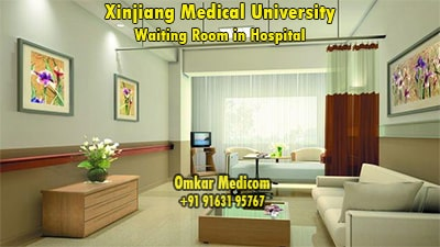 hospital of the top 10 medical colleges in China to study mbbs abroad 002