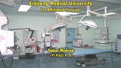 hospital of the top 10 medical colleges in China to study mbbs abroad 005