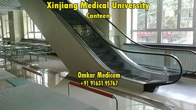 mbbs abroad in top 10 medical college in china, canteen 002