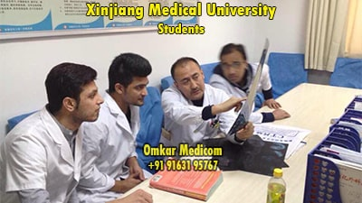 mbbs abroad in top 10 medical college in china in xjmu 002