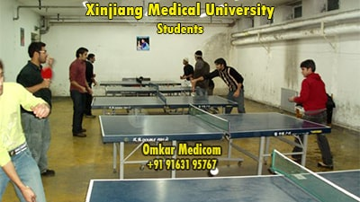 mbbs abroad in top 10 medical college in china in xjmu 005