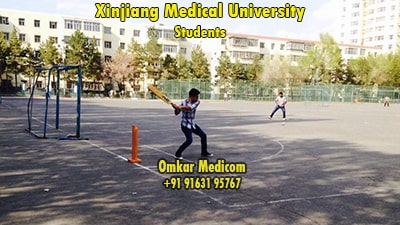 mbbs abroad in top 10 medical college in china in xjmu 006