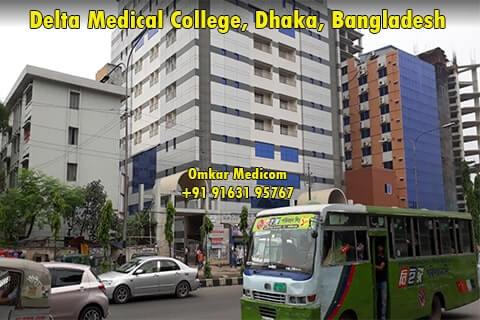 Delta Medical College Bangladesh 24