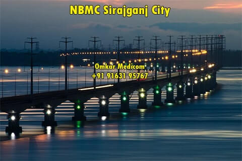 NBMC Sirajganj City 01