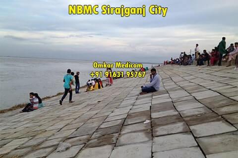 NBMC Sirajganj City 03