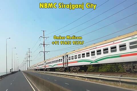 NBMC Sirajganj City 06